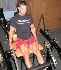 functional strength exercises australian rules football