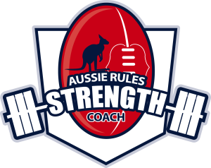 Functional strength training and progamming for Australian Rules Football