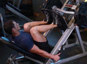 leg press a useless exercise