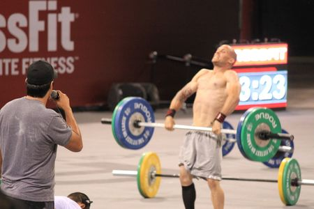 how to do a hang power clean crossfit